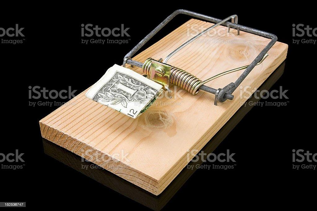 Finanzielle Einschluss Lizenzfreies stock-foto