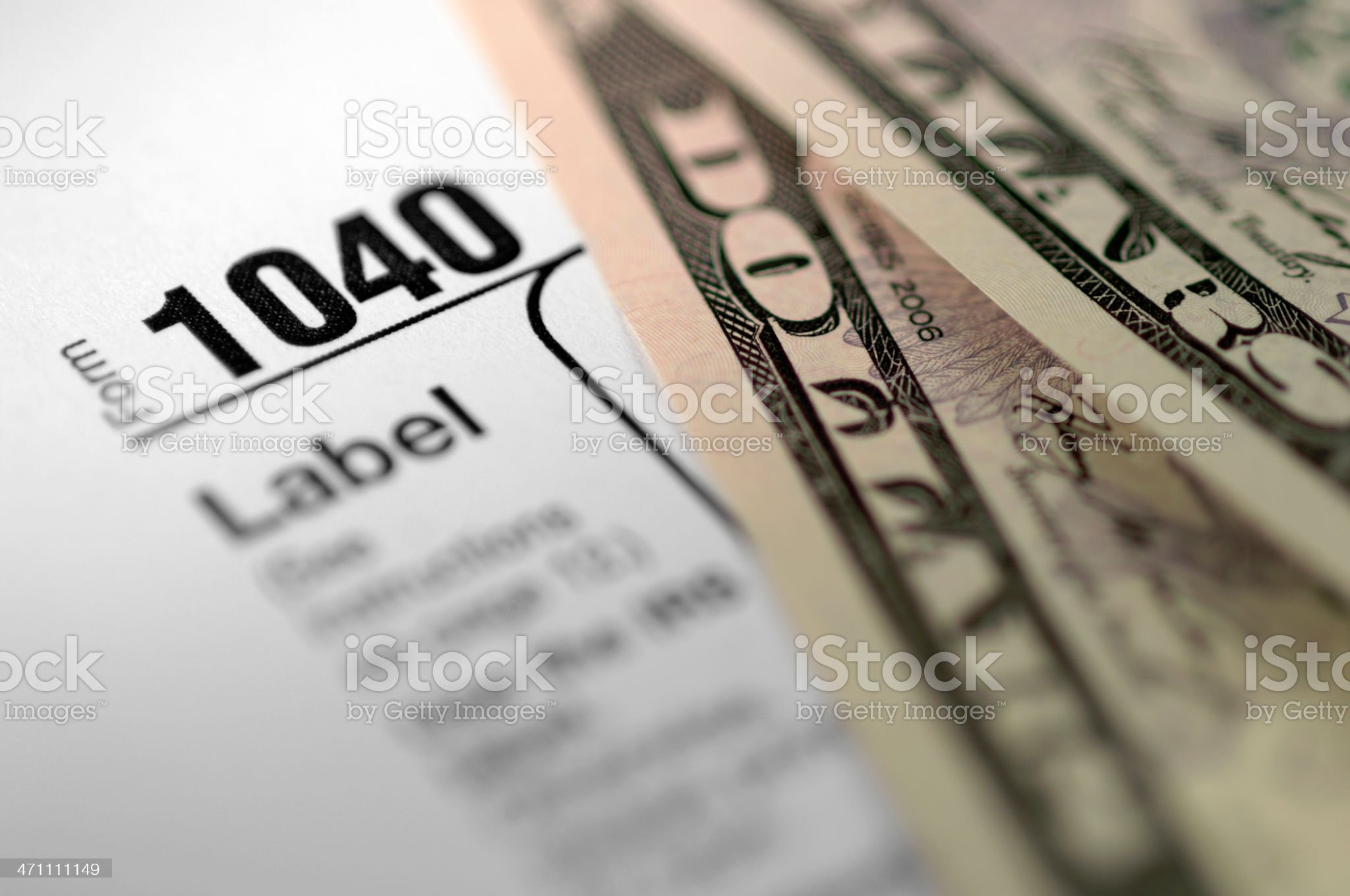 financial series royalty-free stock photo