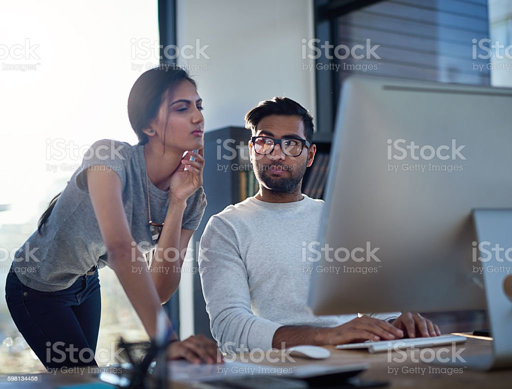 Find a way or make one stock photo