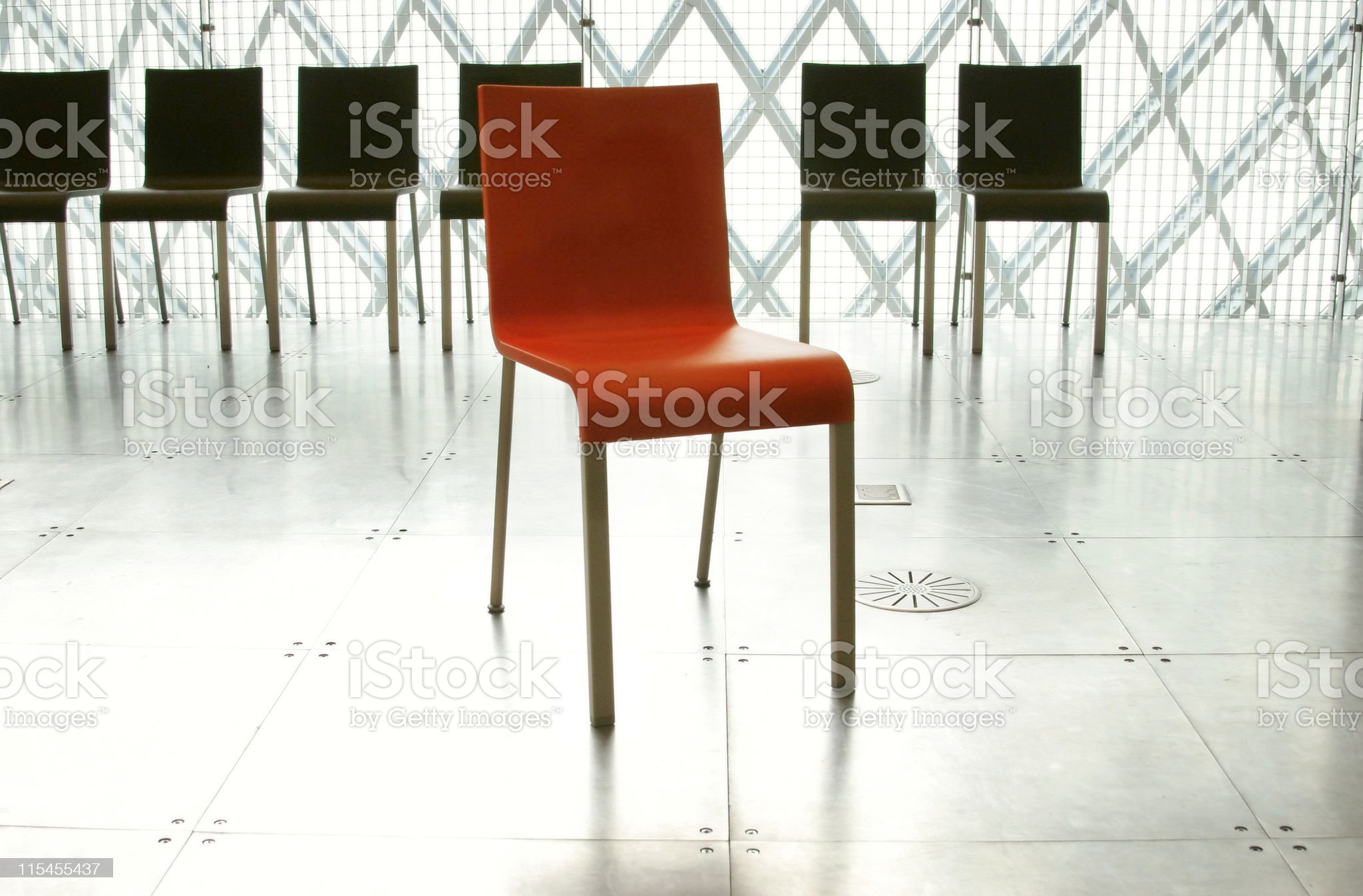 Find Your Place I royalty-free stock photo
