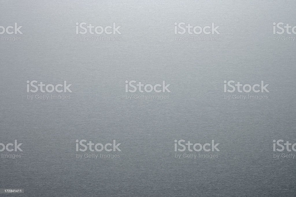 Fine Aluminum stock photo