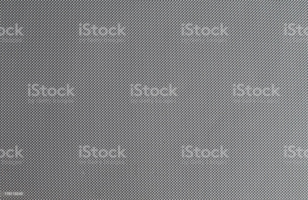 Fine detailed metal background royalty-free stock photo