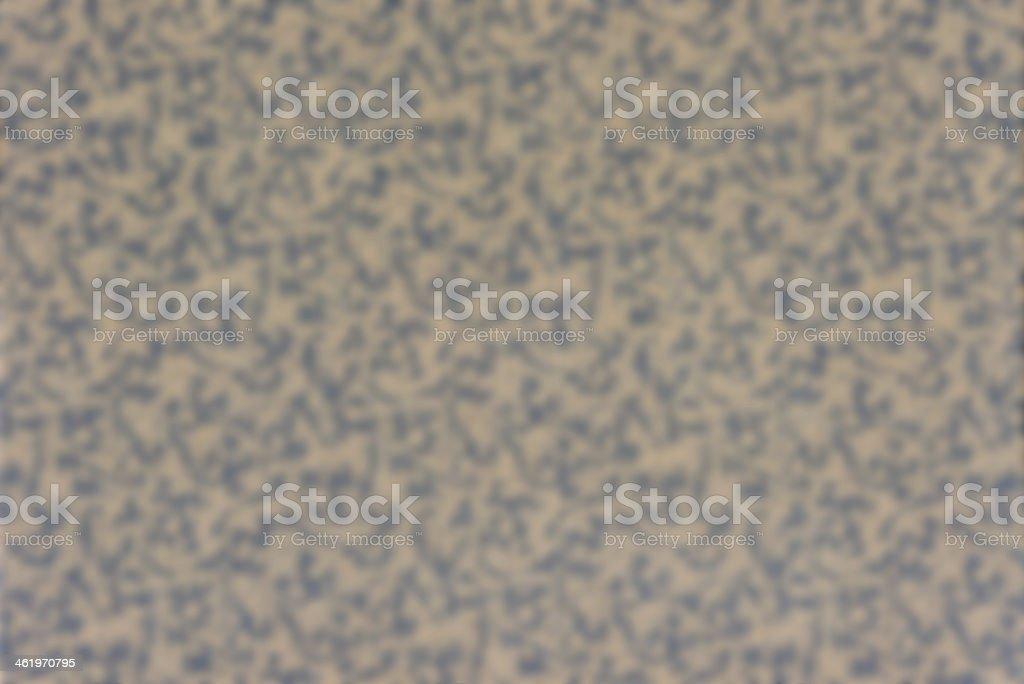 Textura fina de foco suave foto royalty-free