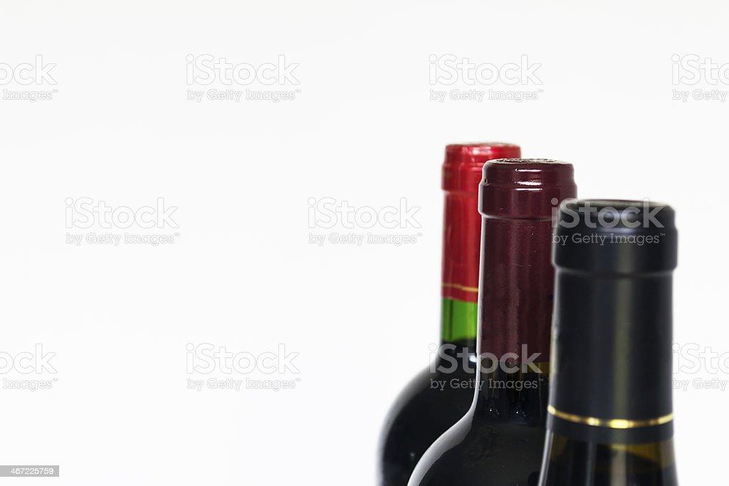 Fine Wine stock photo