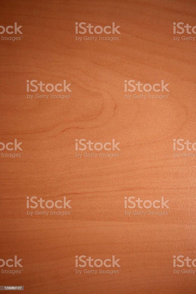 Fine woodgrain royalty-free stock photo