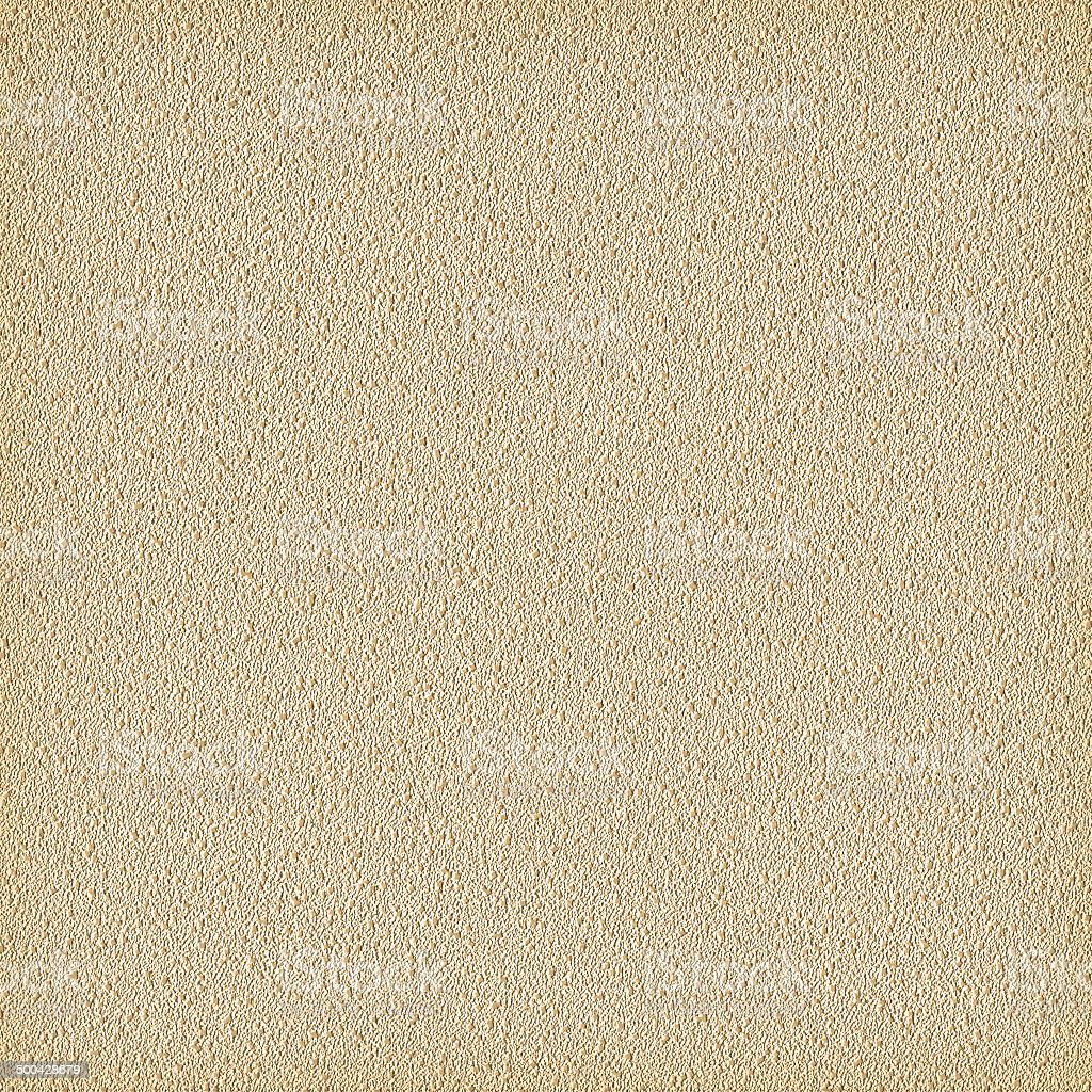 Fine-grained texture of abrasive material vector art illustration