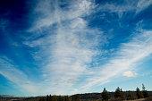 Finger Clouds