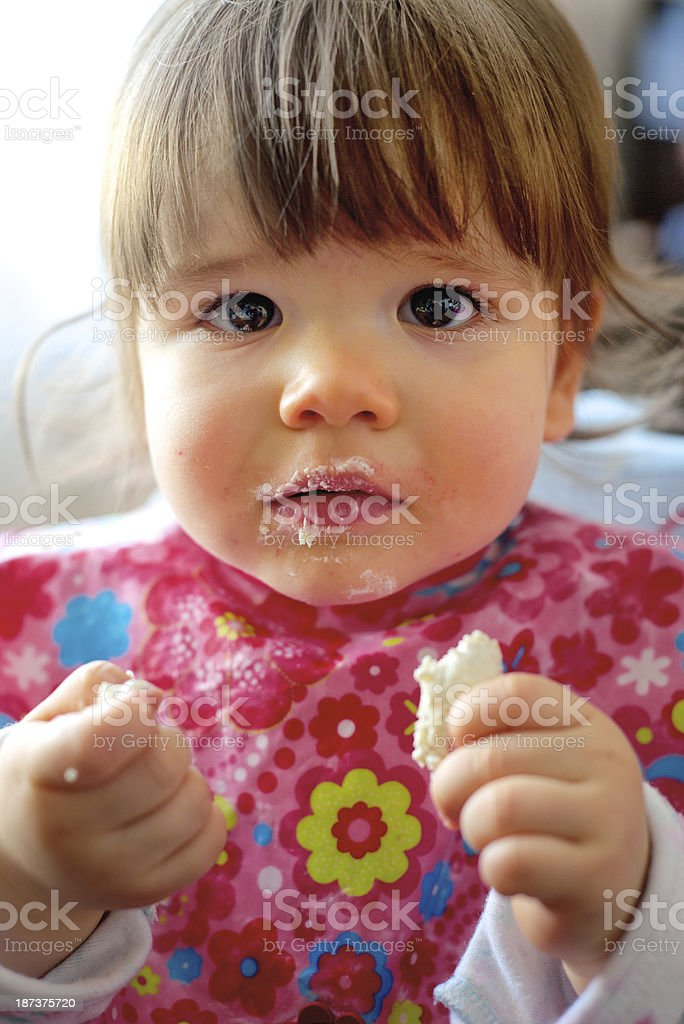 Finger Foods royalty-free stock photo