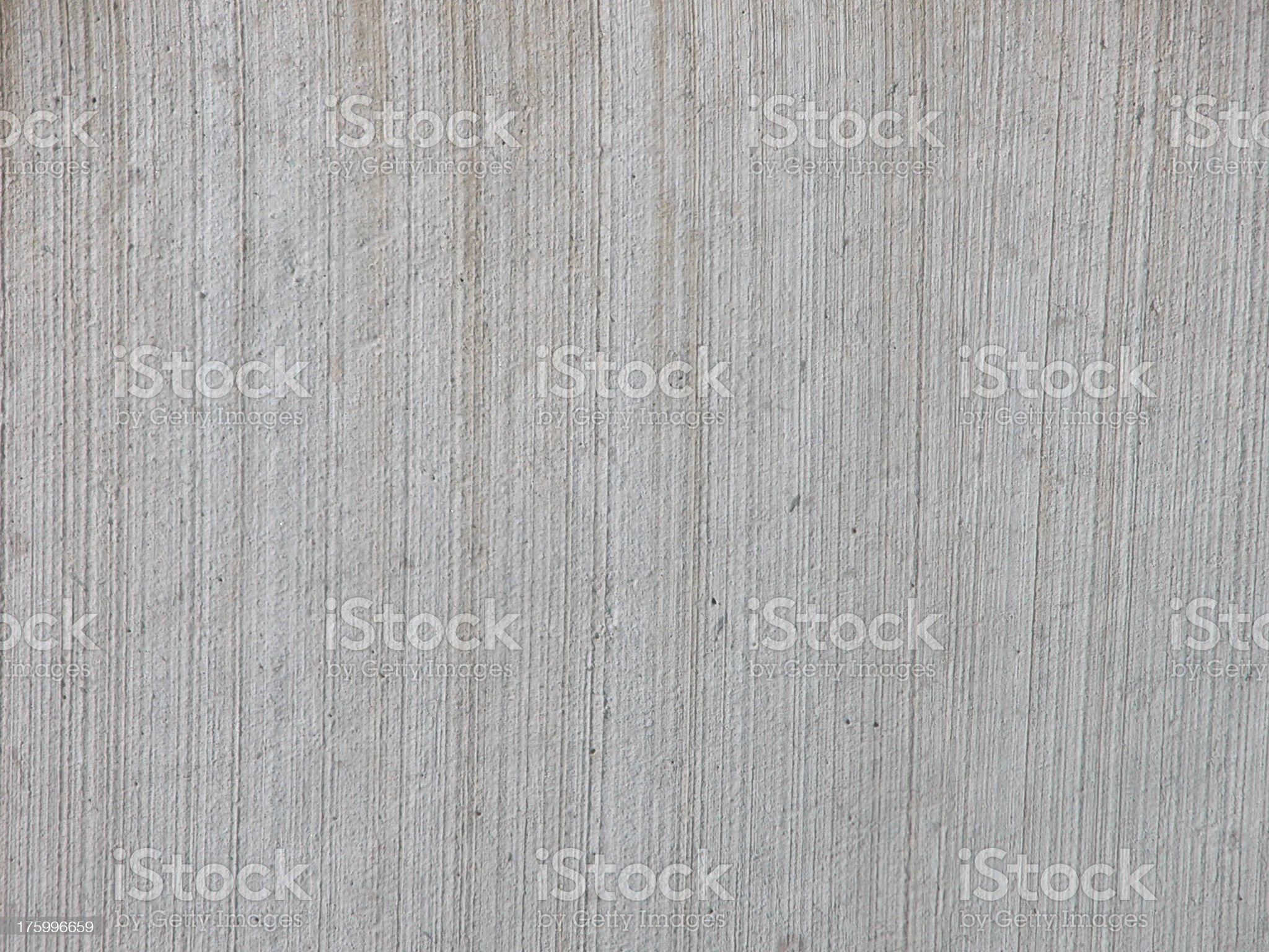 Finished Concrete Texture royalty-free stock photo