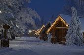 finland village 2