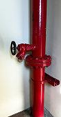 Fire hose emergency fireman