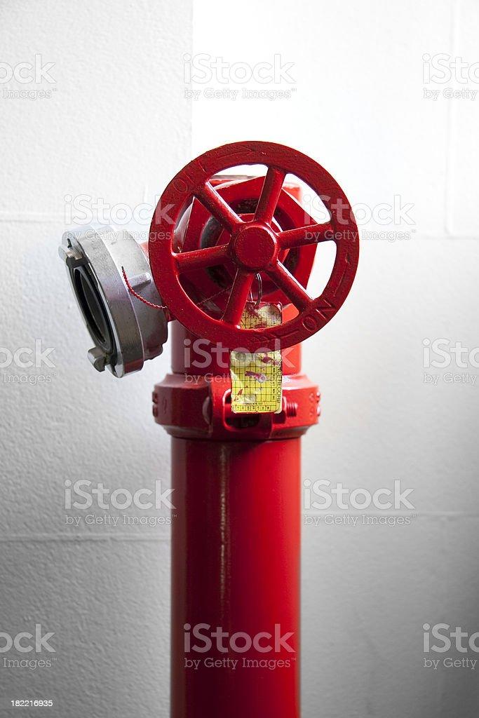 Fire Hydrant Lizenzfreies stock-foto