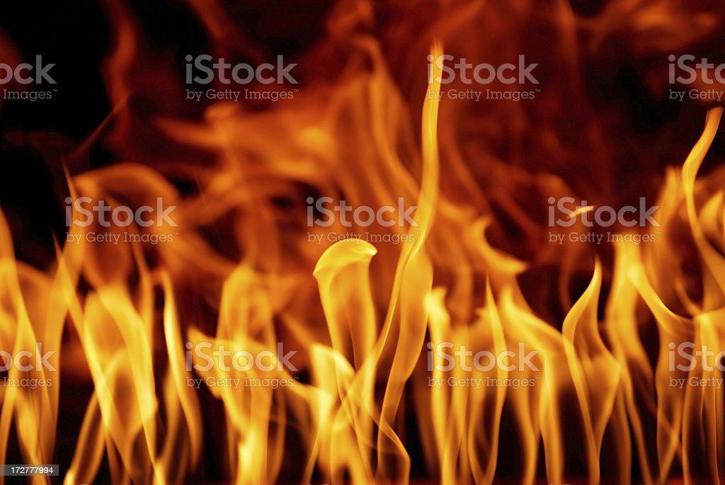 firewall stock photo
