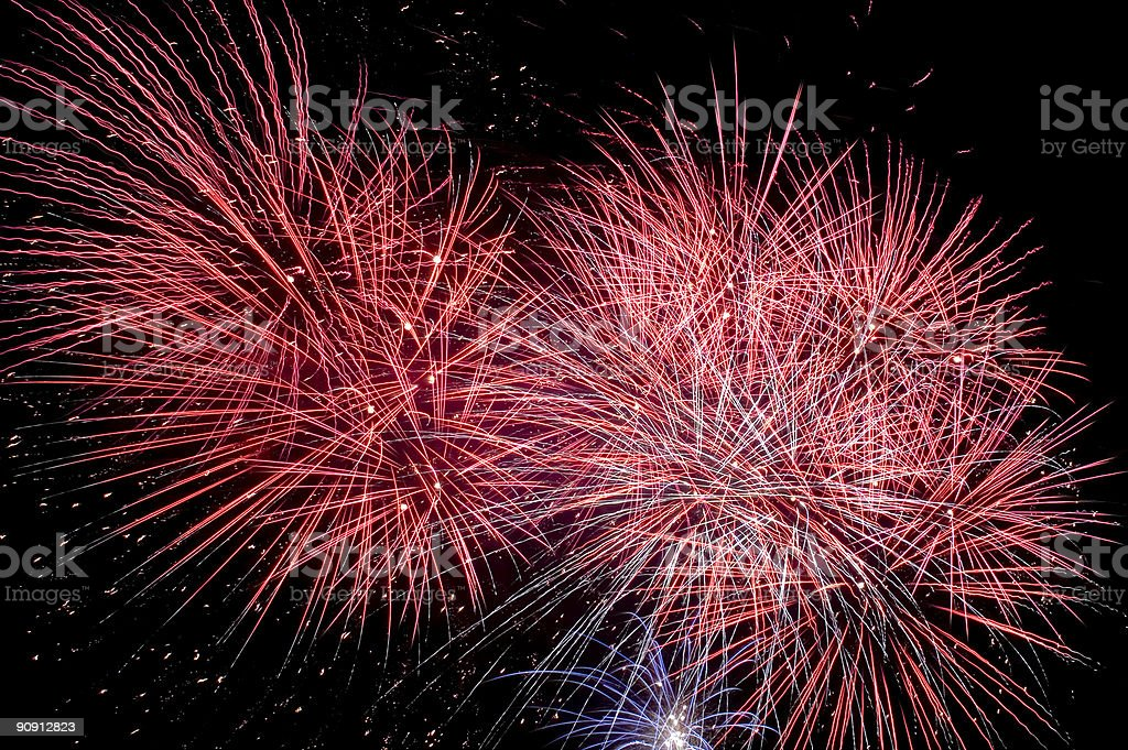 Fireworks 016 royalty-free stock photo