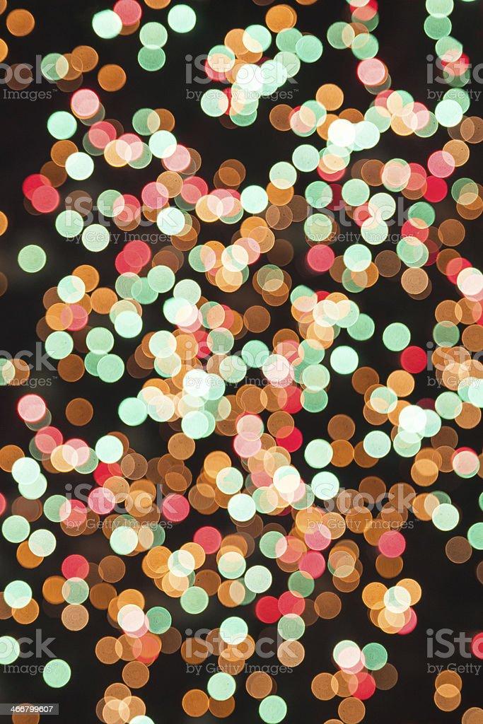 Fireworks spark stock photo