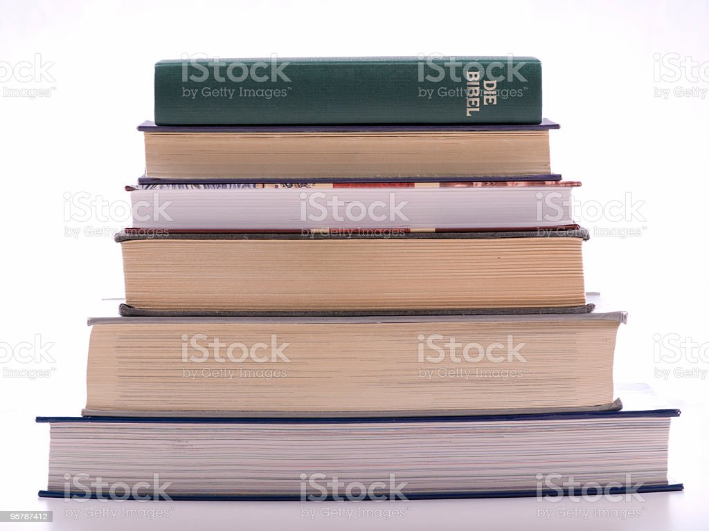 first book royalty-free stock photo