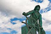 Fishermans Memorial