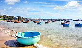 Fishing Boats, Vietnam
