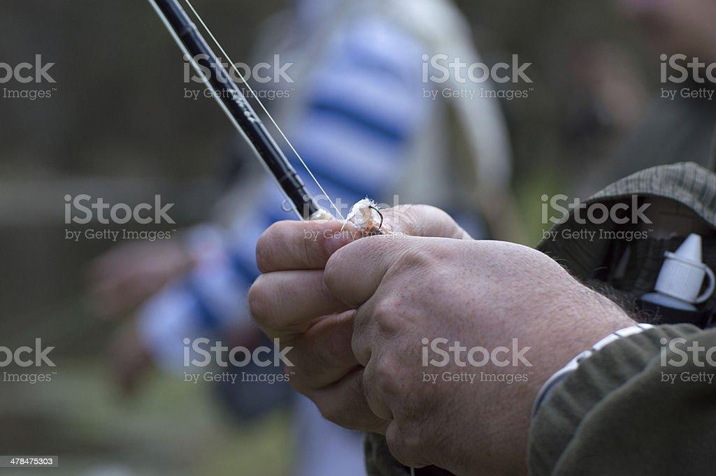 釣り ロイヤリティフリーストックフォト