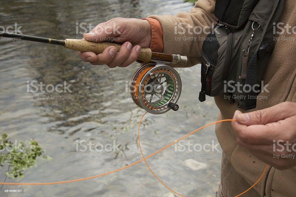Fishing1 ロイヤリティフリーストックフォト