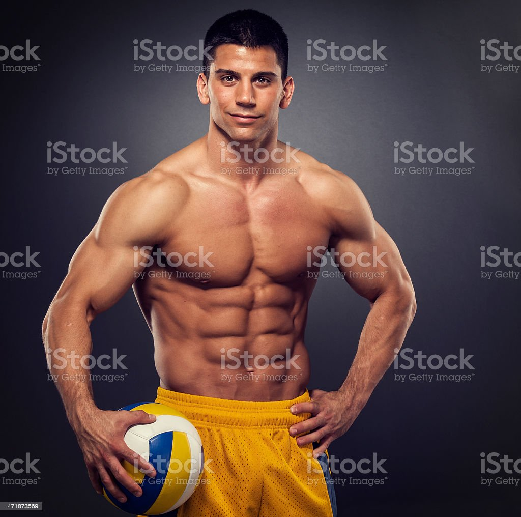 Fit for Life royalty-free stock photo