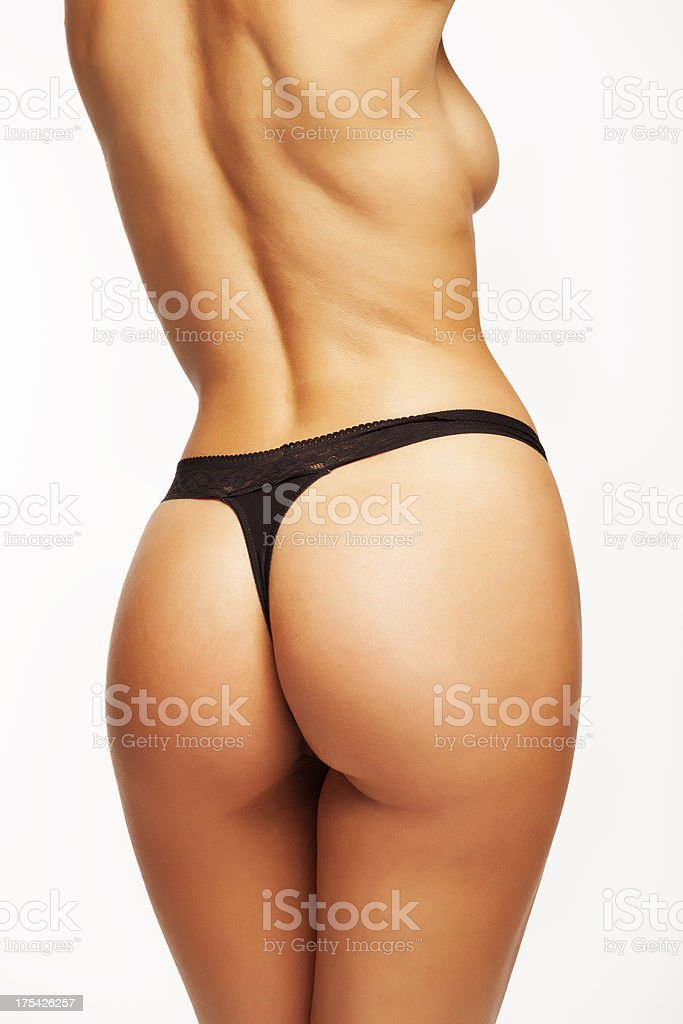 fit woman body stock photo 175426257 | istock, Human Body
