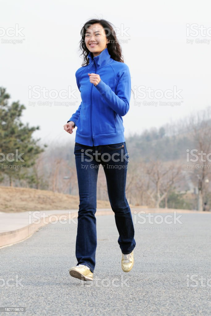 Fitness and Exercise - XLarge stock photo