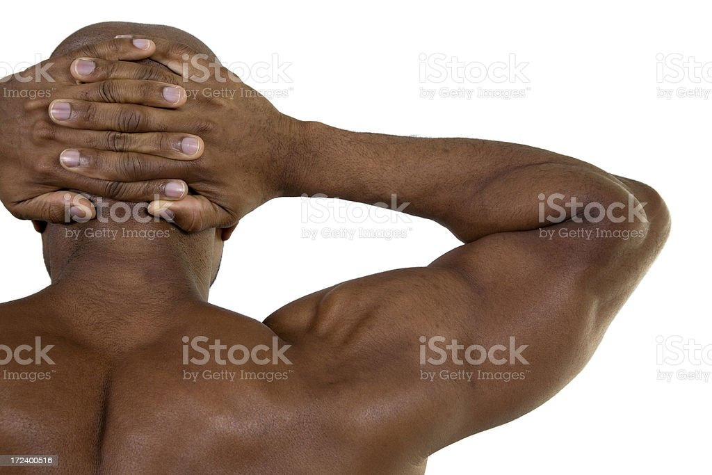 Fitness, Arms Up, more royalty-free stock photo