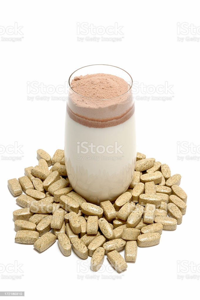 Fitness Diet stock photo