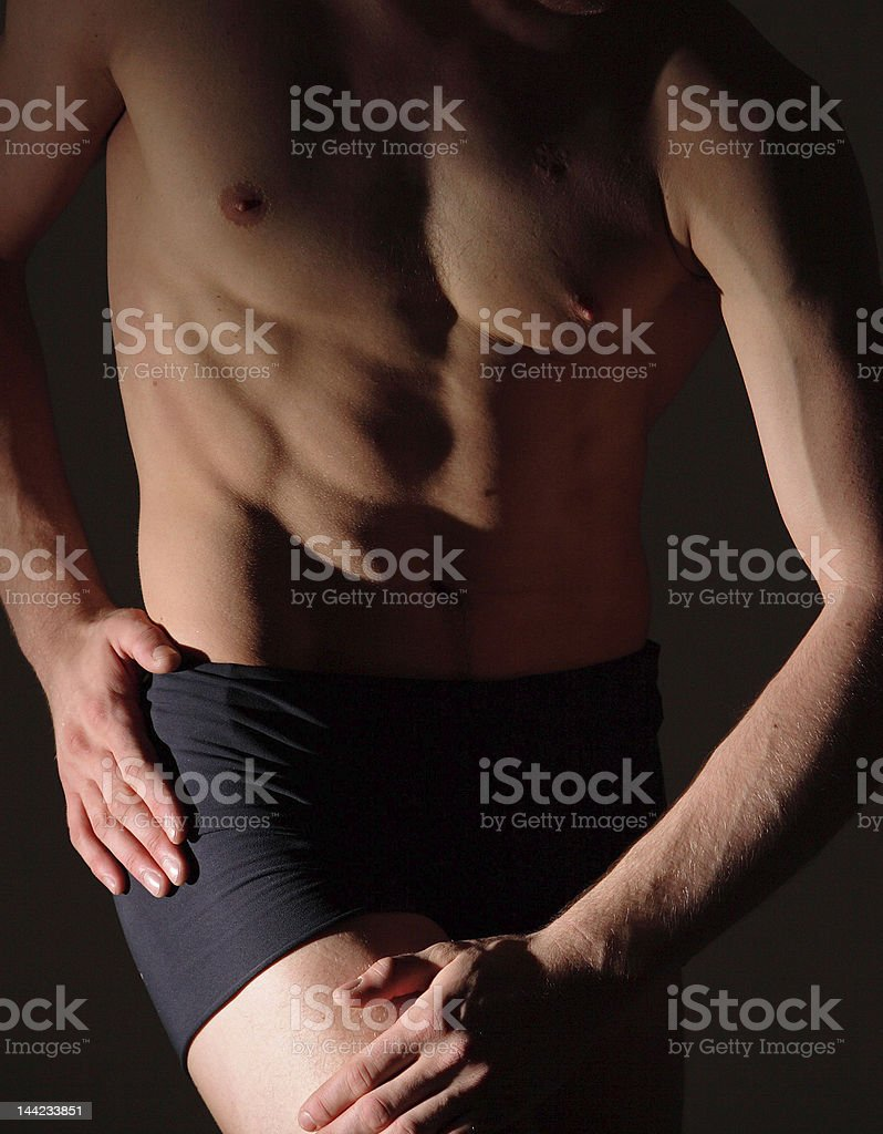 Fitness First royalty-free stock photo