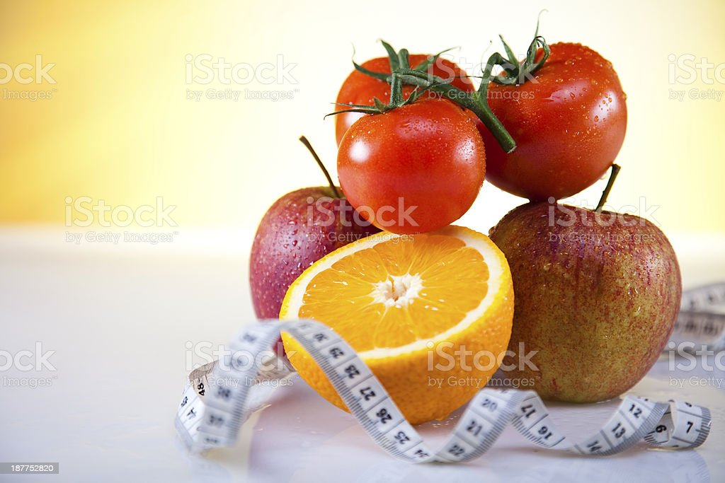 Fitness Food royalty-free stock photo
