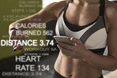 Fitness measurement