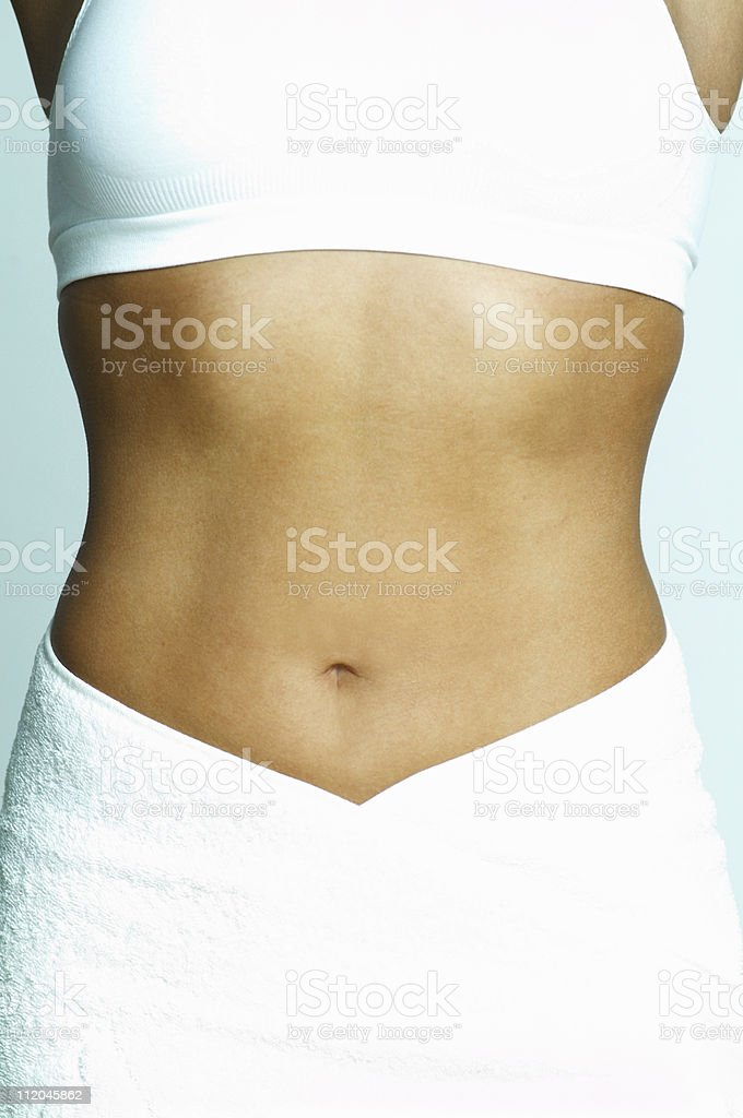 Fitness Time stock photo