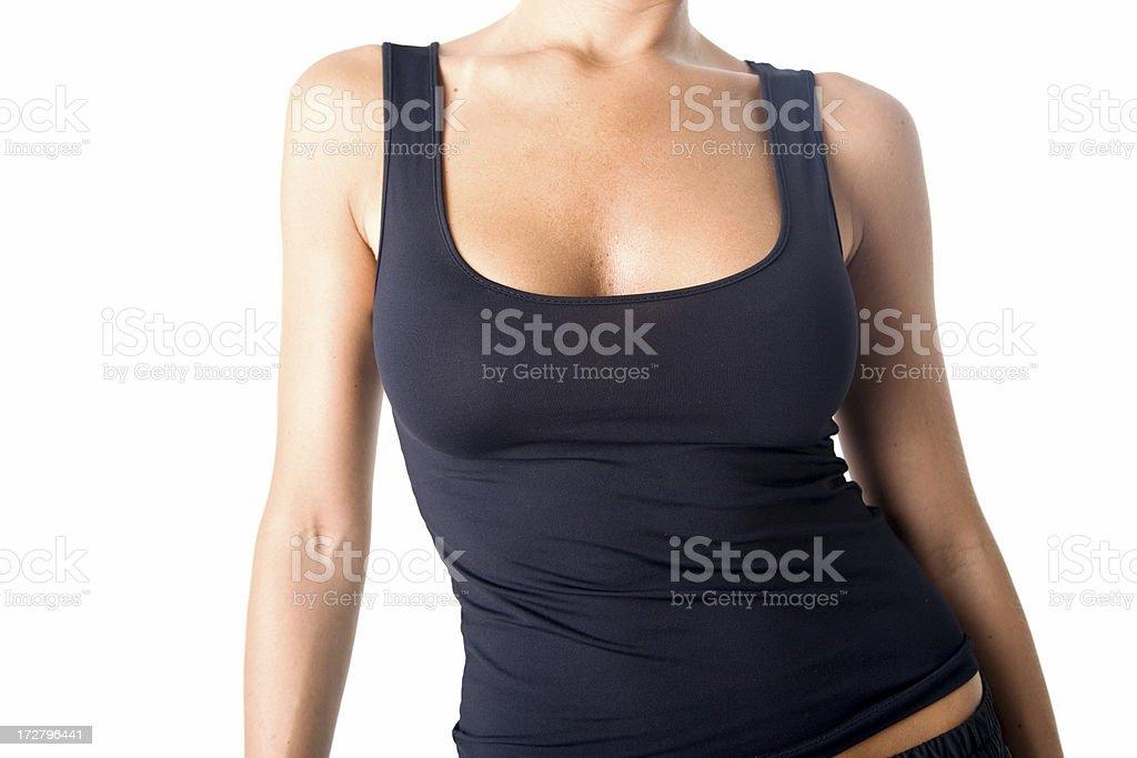 Fitness Wear royalty-free stock photo