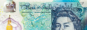 Five Pound Note - UK