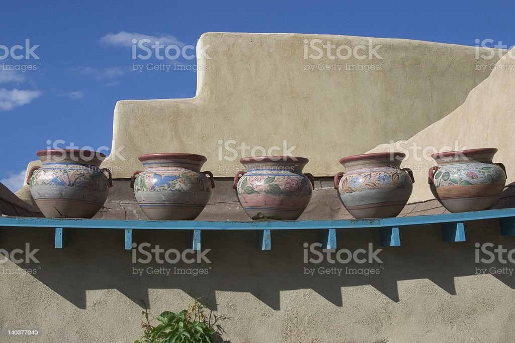 Five Sisters royalty-free stock photo