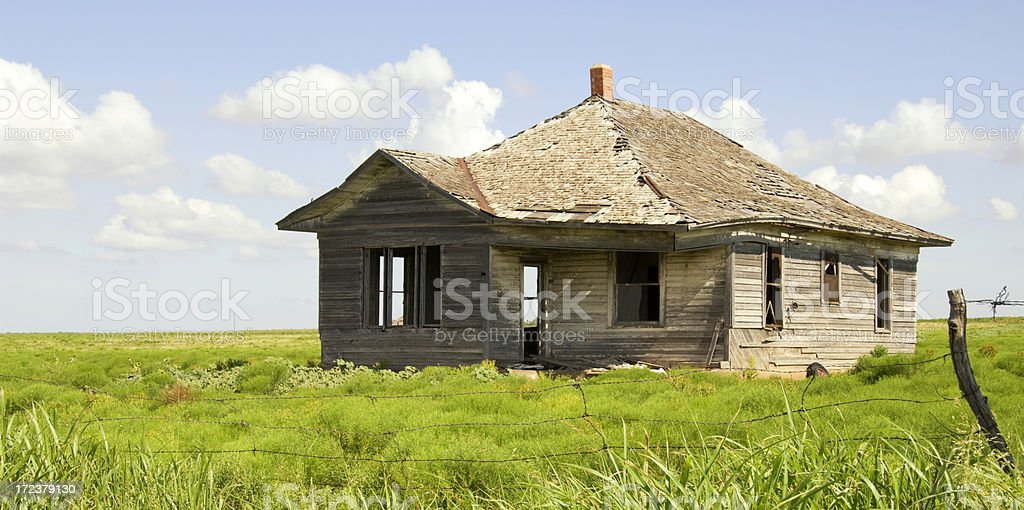 Fixxer Upper royalty-free stock photo