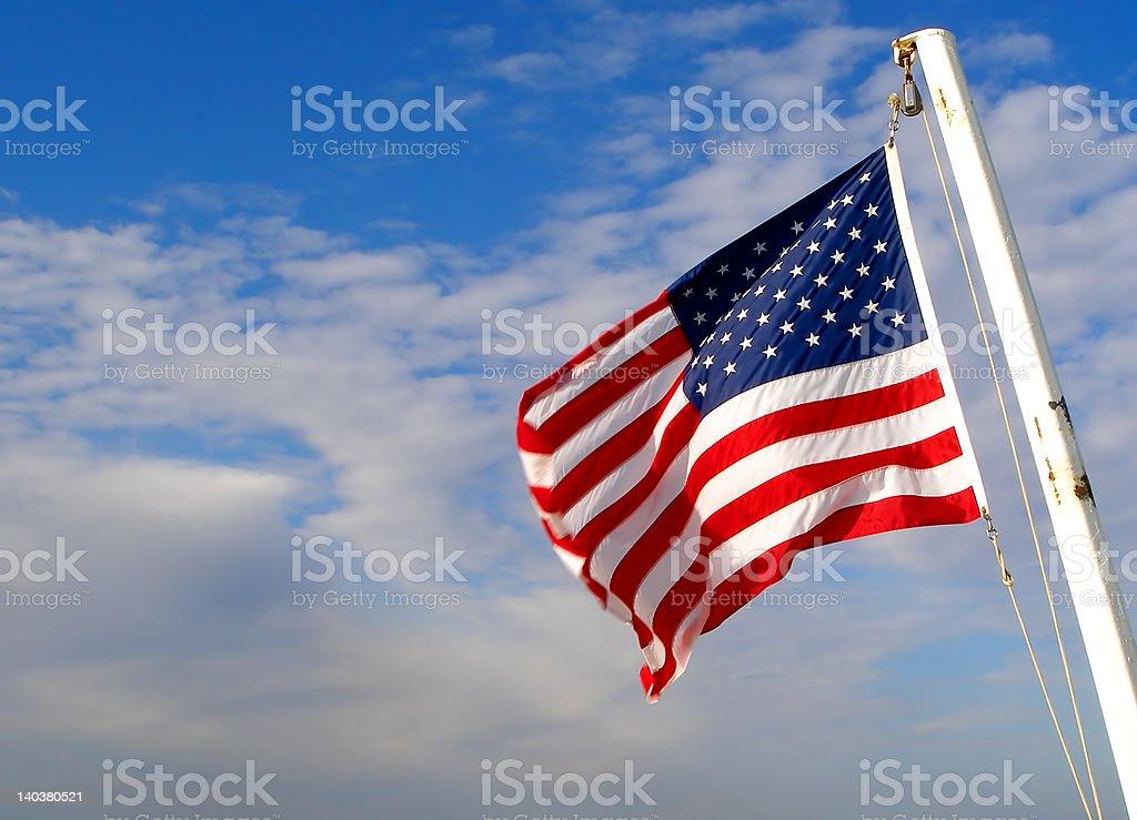 Flaga zbiór zdjęć royalty-free