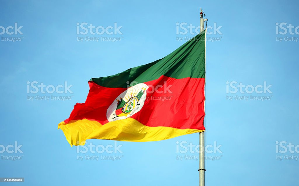 Bandeira stock photo