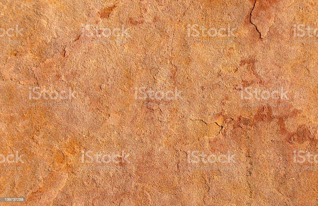 flagstone stock photo