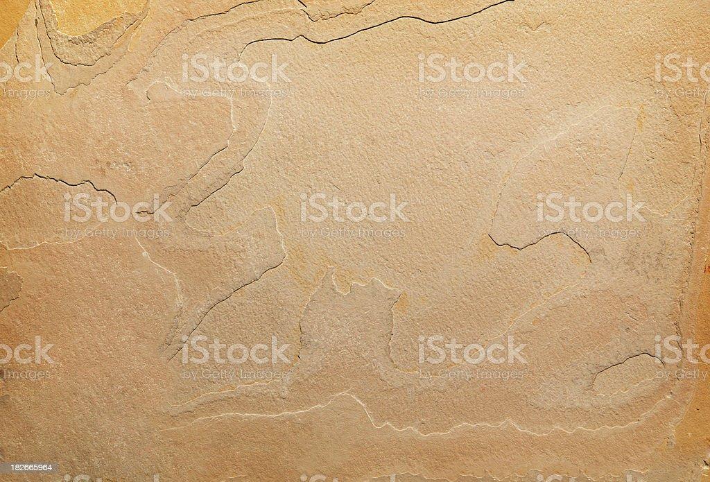 Flagstone Surface stock photo