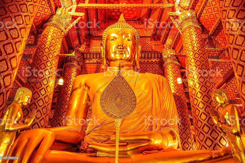 flame, Buddha gold stock photo