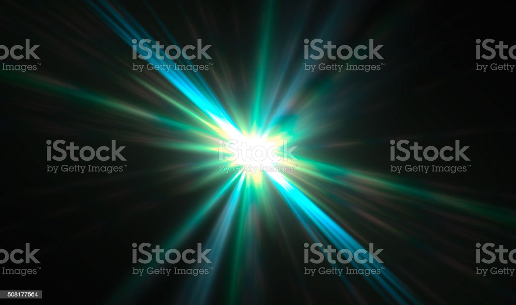 Flash Light stock photo