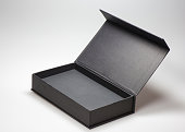 flat box