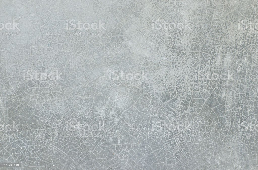 Flat gray wall for background user royalty-free stock photo