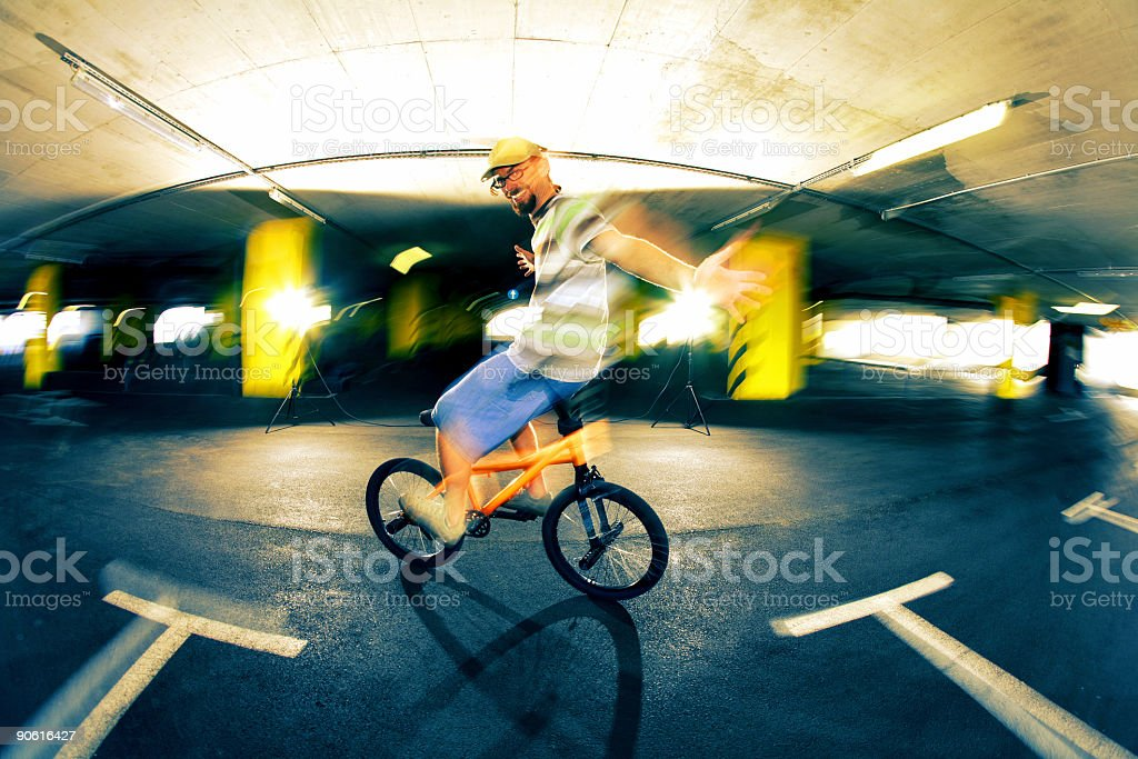 Flatland royalty-free stock photo