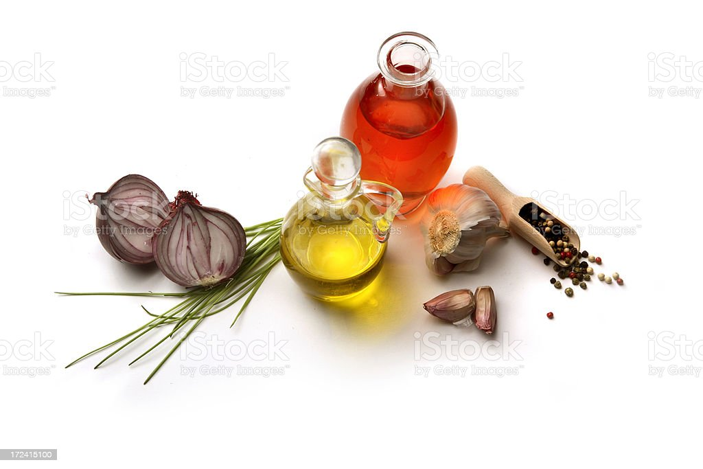Flavouring: Seasoning royalty-free stock photo
