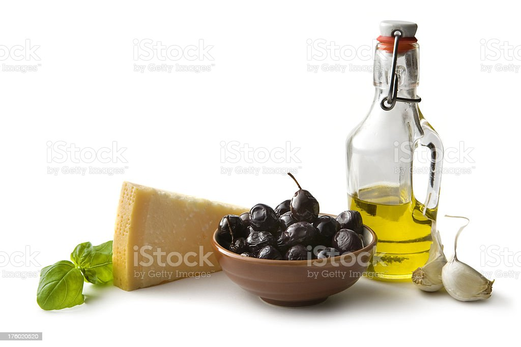Flavouring: Tapenade stock photo