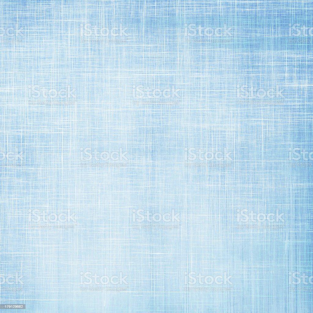 Flax blue crisscross background royalty-free stock photo