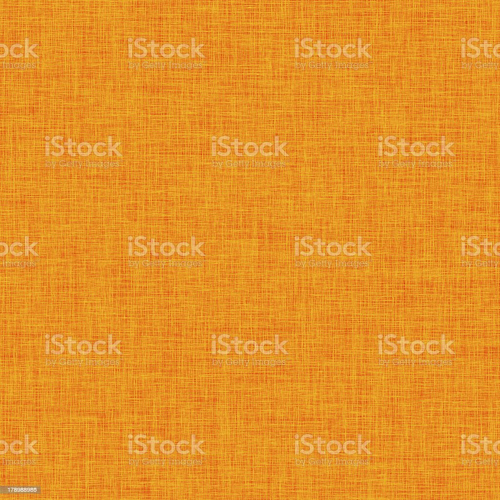 Flax orange background royalty-free stock photo